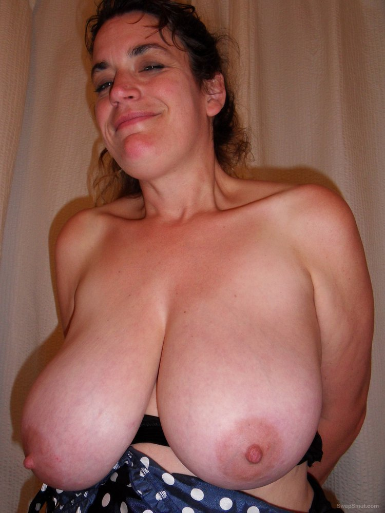 My Wife S Big Tits 80