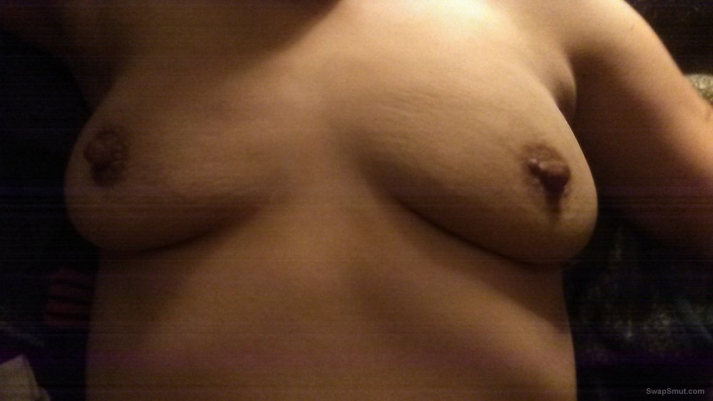 Girl wanting to show off her naked little body