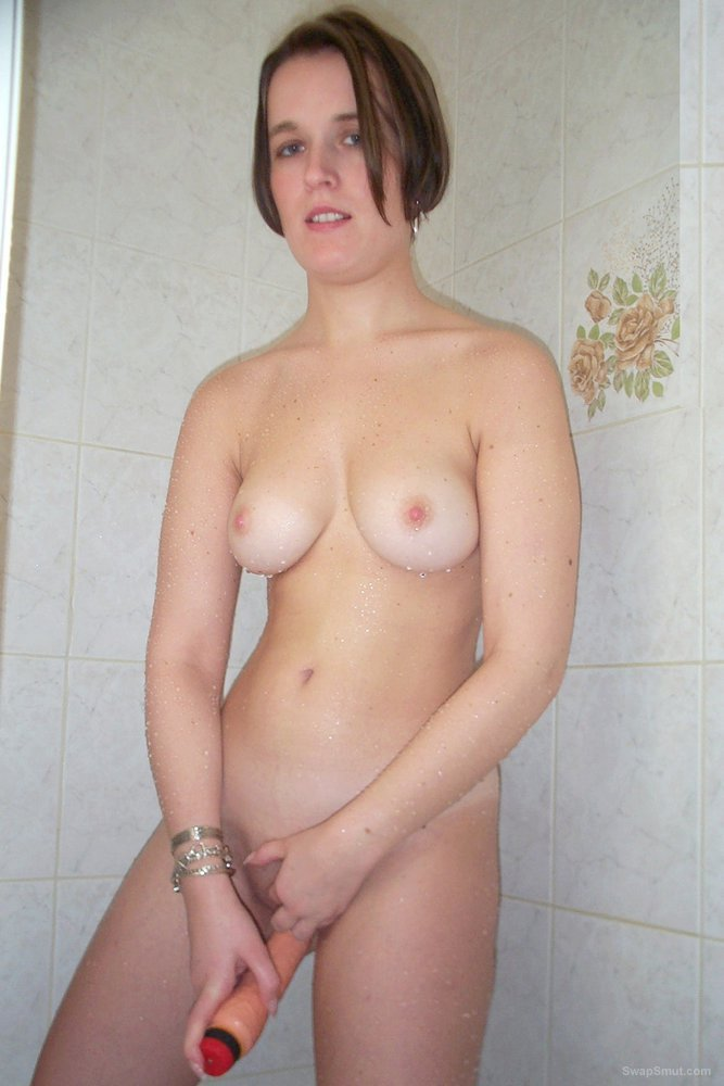 Accept. wife slut lactating sex show