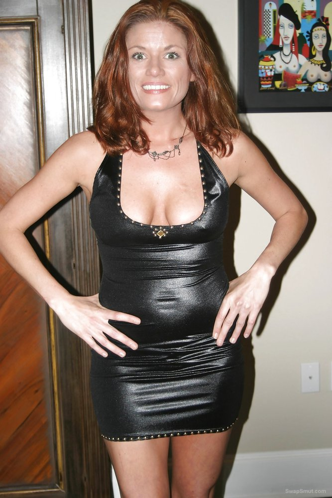 Hot milf to bend over and fuck