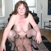 A few older photos of my mature friend LORNA part 2