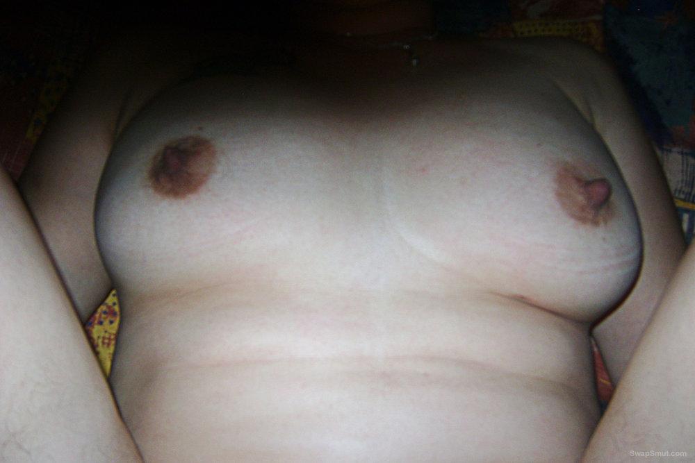 Mi peluda esposa de nuevo para ustedes esperando les guste para compartirla con ustedes