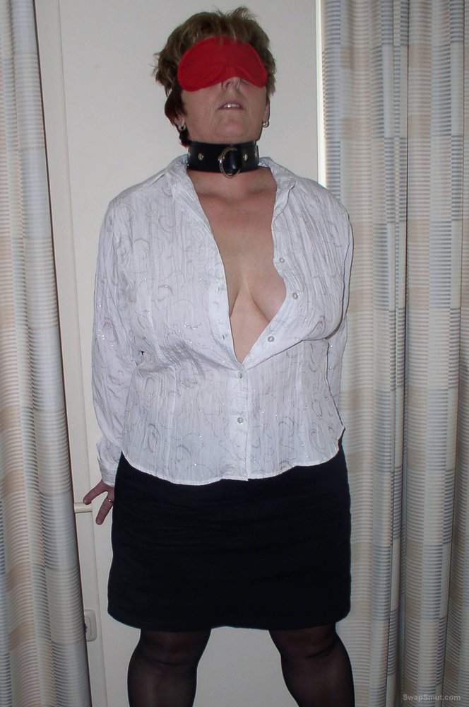Best mature slut and slave in session No 2