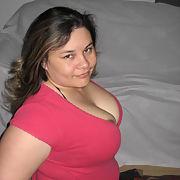 Beautiful Hispanic Gisela from Tucson