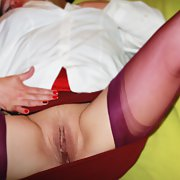 Nummer 3 new pics of 50yo wife