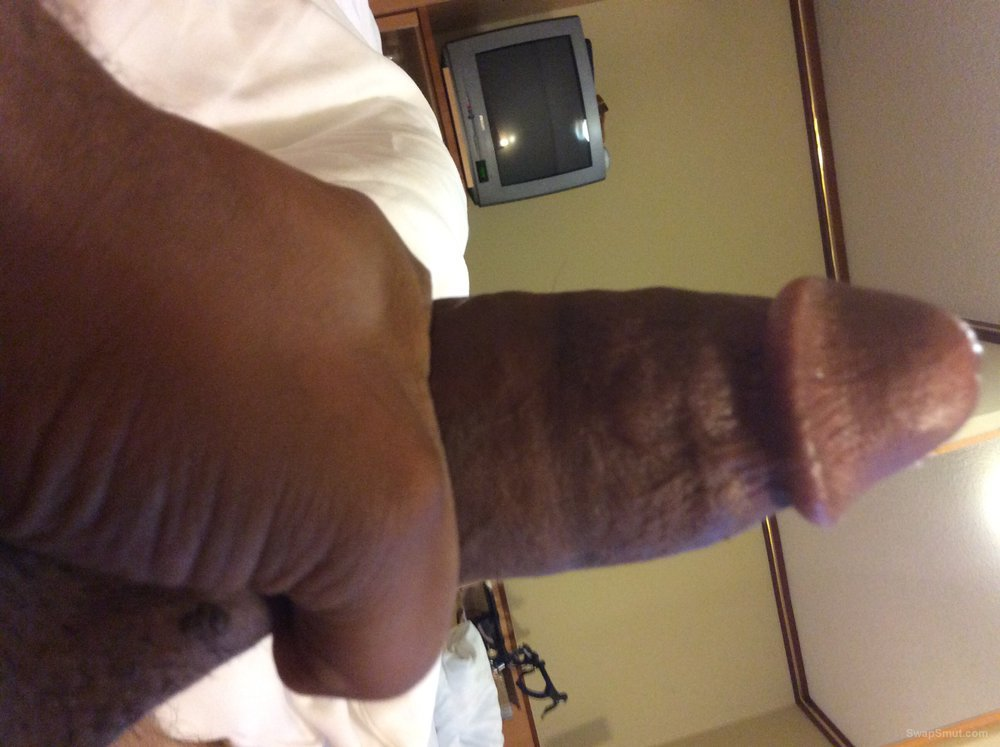 My nice hard cock for someone to enjoy, Hope you like