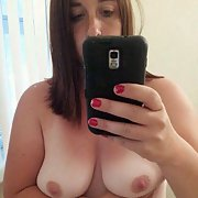 Showing off my big mommy boobies for everyone I hope you all like them
