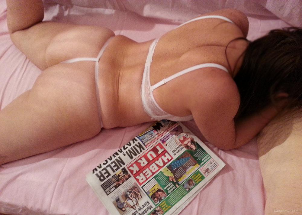 Please cum on my Sexy Wife Beyhan's pics