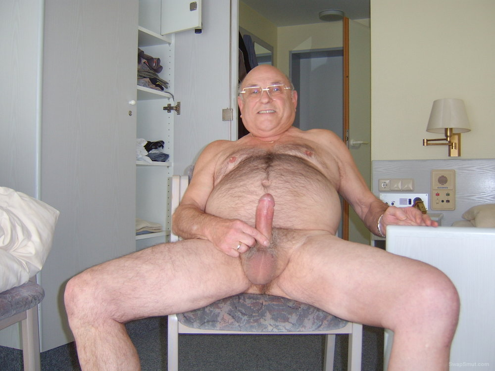 Gerhard at Home !