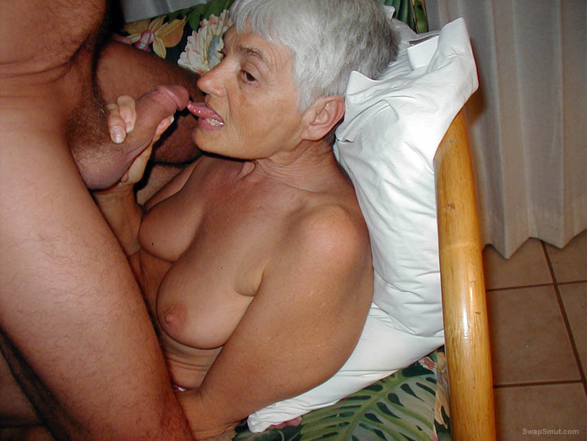 Older women still like to have sex