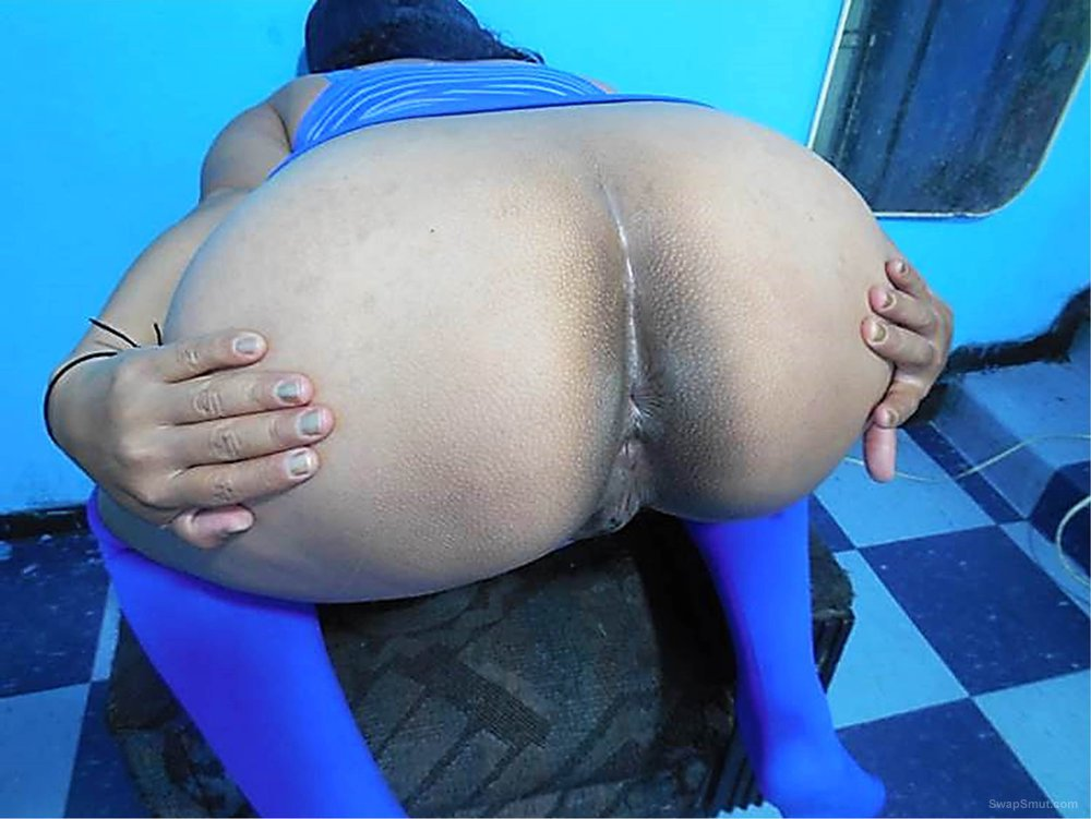 Different Mexican females show the ass posing on the same armchair 03
