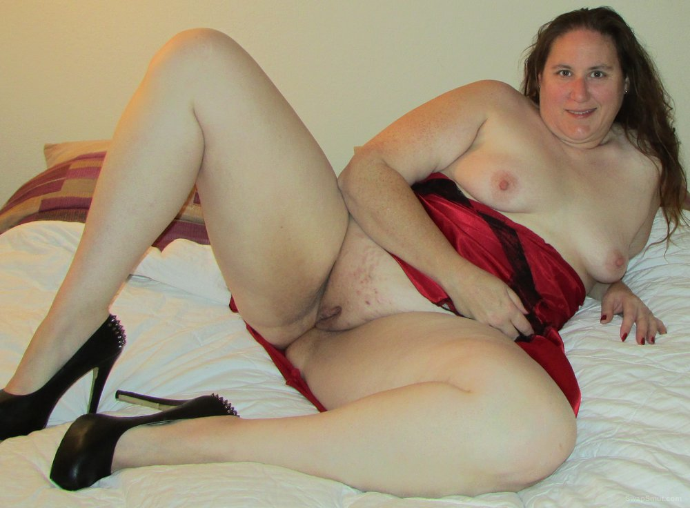 Me in red and my pictures for all to share
