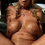 My Exhibitionist Wife Katherine
