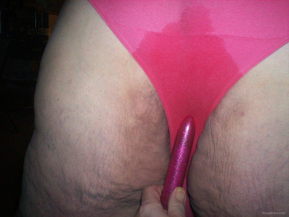 sexy pink panties 2