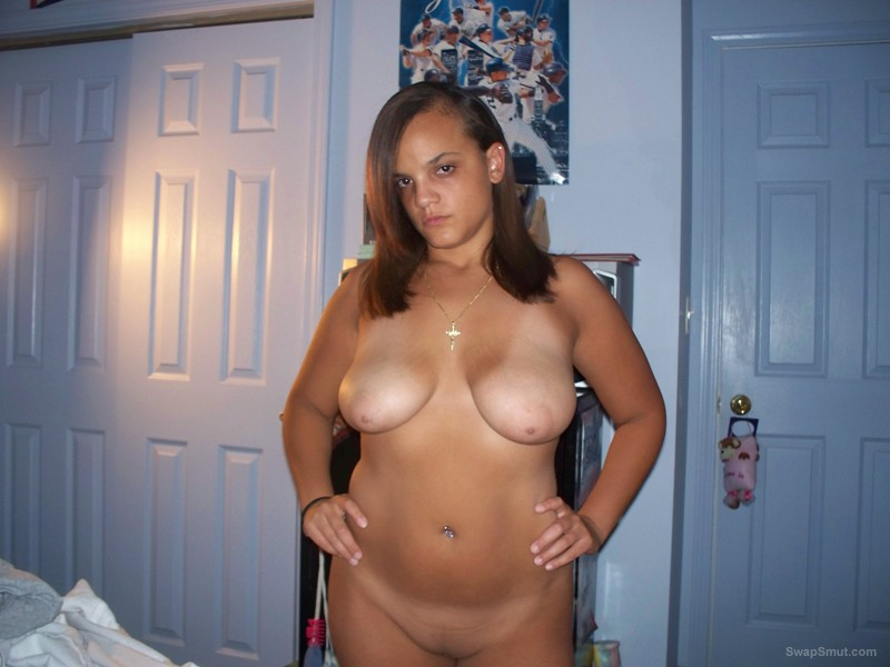 Puerto rican big tit amateur very