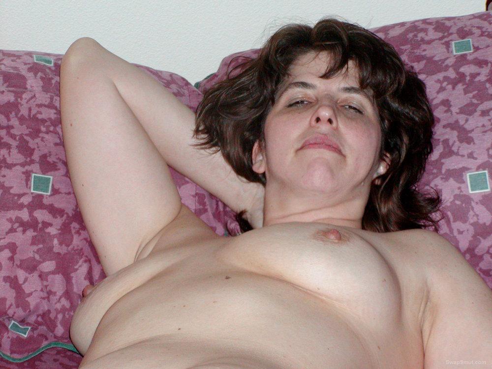 Creamy Spread Woman