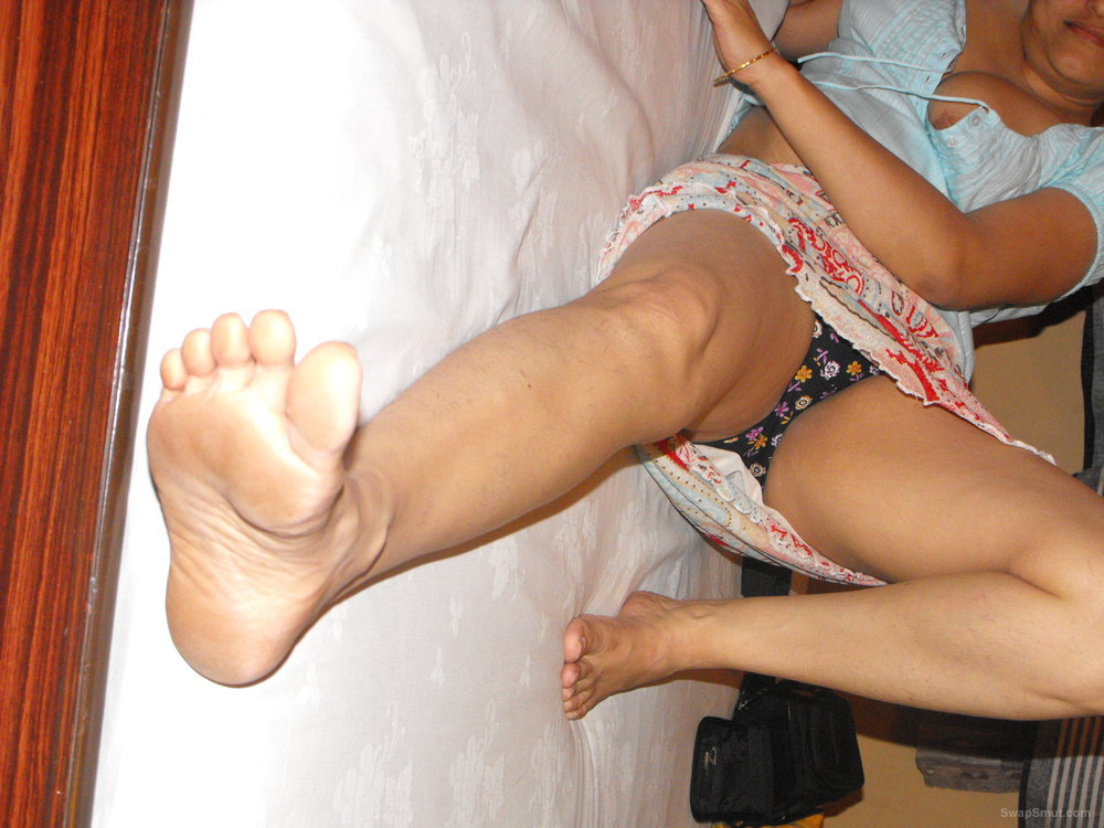 44 year Indian wife