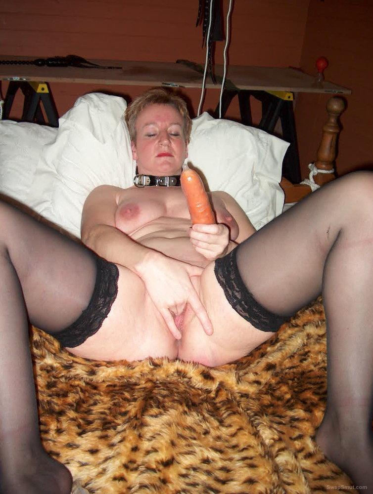 Bondage Slut 10