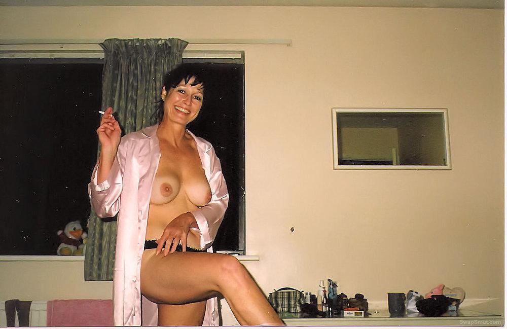 Horny Mum - MILF