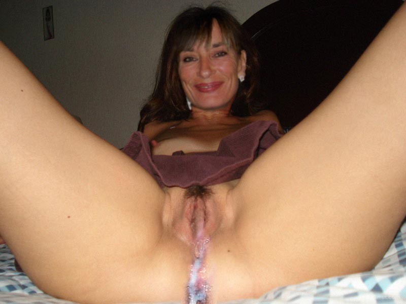 Horny milf sluts posing in all sorts of positions