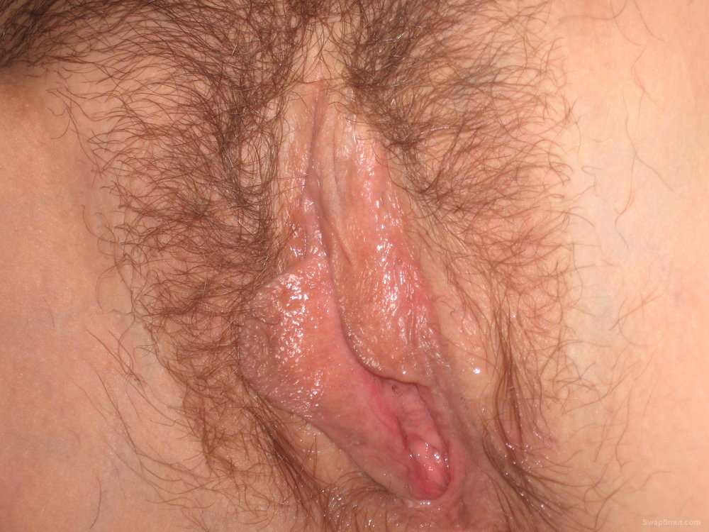 Slut wife butt and pussy for you up close being penetrated by dick