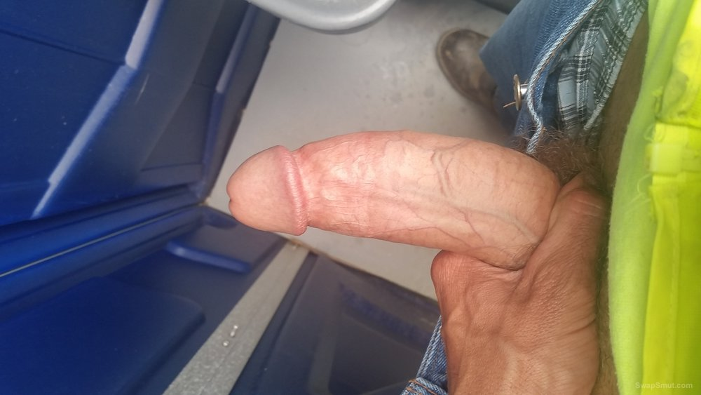 Just some pics of my thick cock for any hole u wanna put it in
