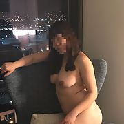 Hotwife's special night photos for cum tribute