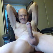Big HARD Daddy Cock Give My Cock Some Attention