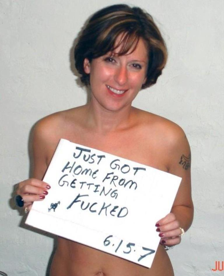Swinger wife loves to party hard getting home totally fucked