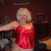 MY HOT DARLA SHE JUST TURNED 65 SHE IS A SEXY WOMAN