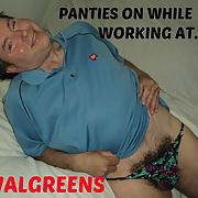 WALGREENS IS A FUN PLACE TO WORK AT AND THERES MORE FUN AFTER WORK