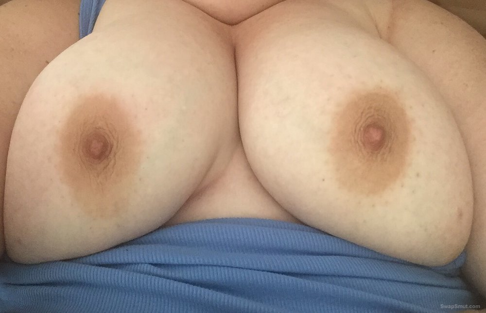 Love being naked tits and pussy