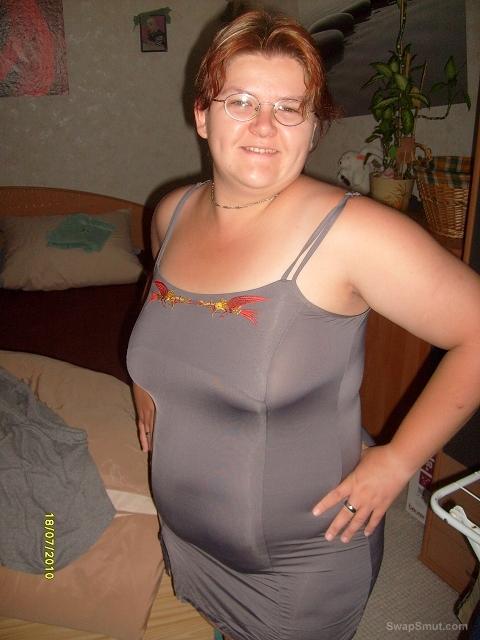 Chubby Girl Claudia S