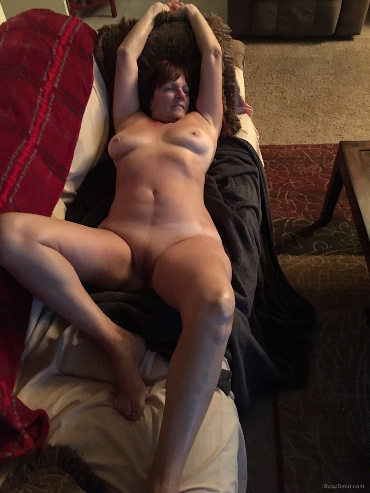 Hot body wife at 65-years love to watched, shared