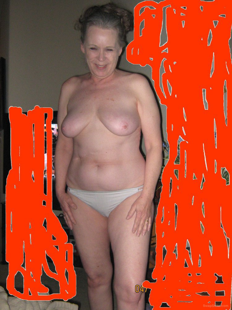 Mature using breasts follow up from last pics rubbing lotion on boobs