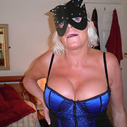 A mature Scottish MILF with a great body