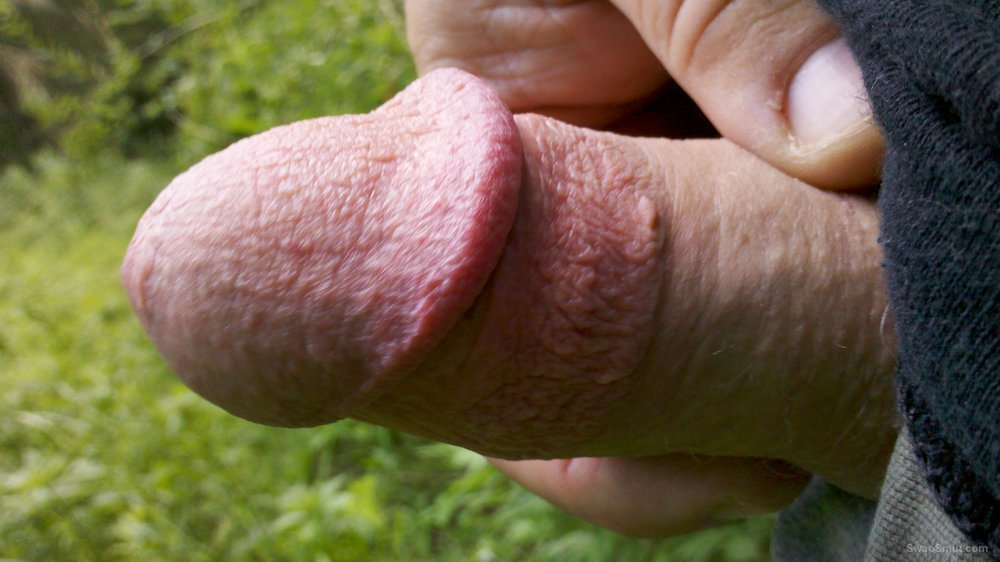 Cock Closeups in Fun Places and States