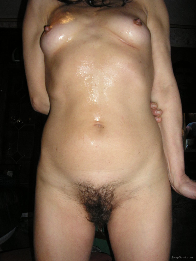 Hairy amateur pussy fucked by big cock