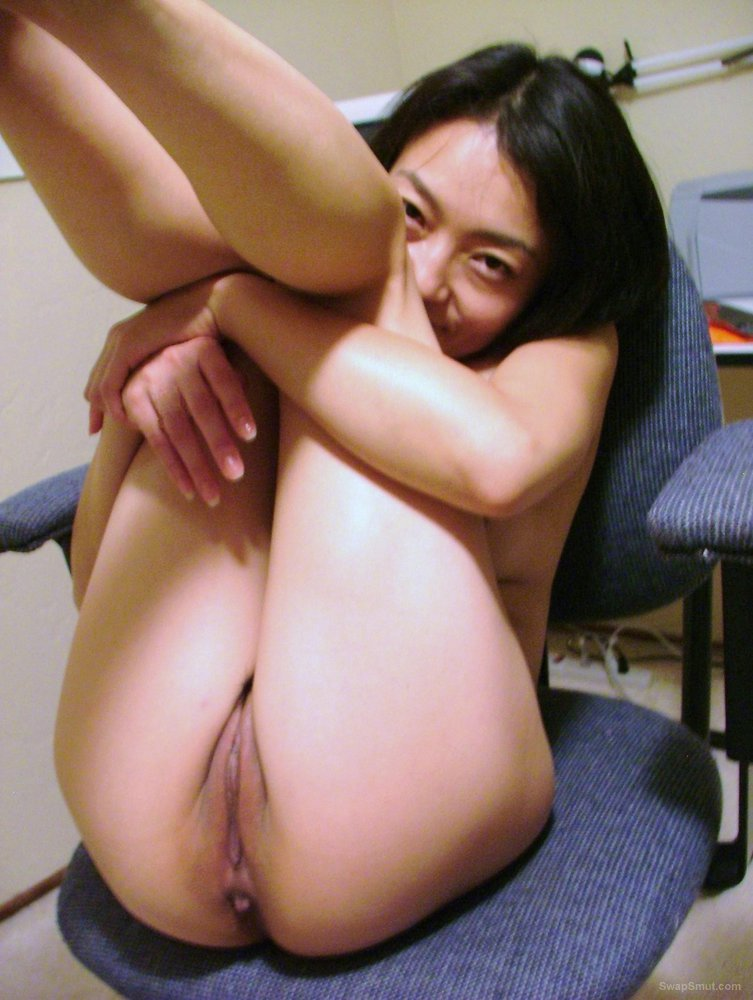 My new Jap slut yukie wants foreign guys to see her