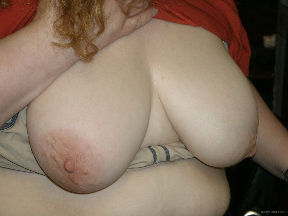 MORE OF WIFES TITS