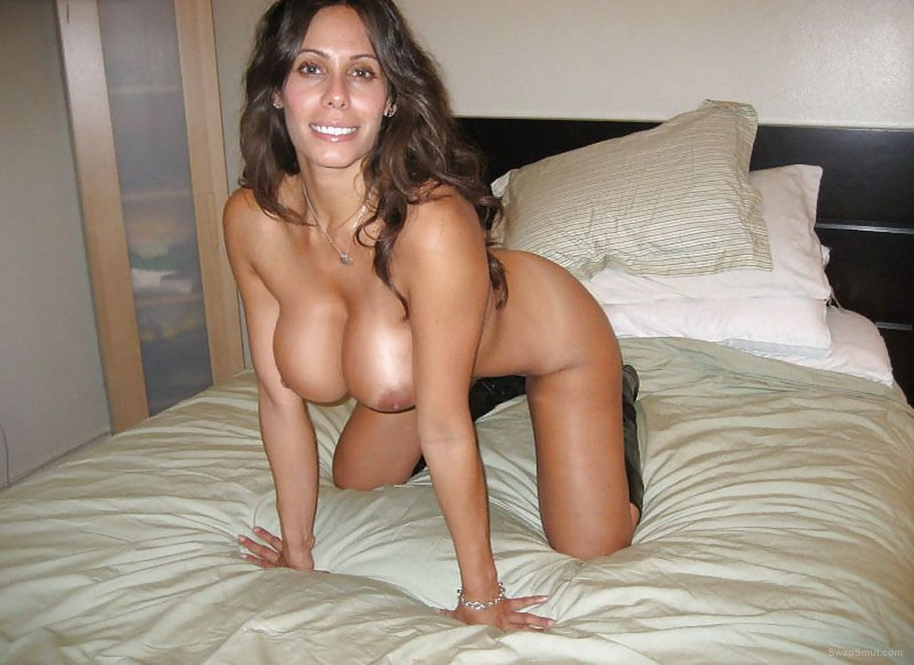 German Amateur Milf Brunette