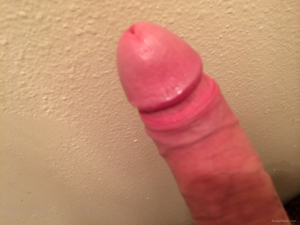 Bored took pictures of my dick, hope you like, please let me know
