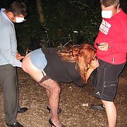 My old dogging pics in Bristol sucking and fucking guys