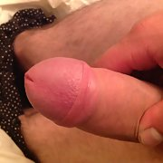 Big cock looking for fanny, the more mature the better