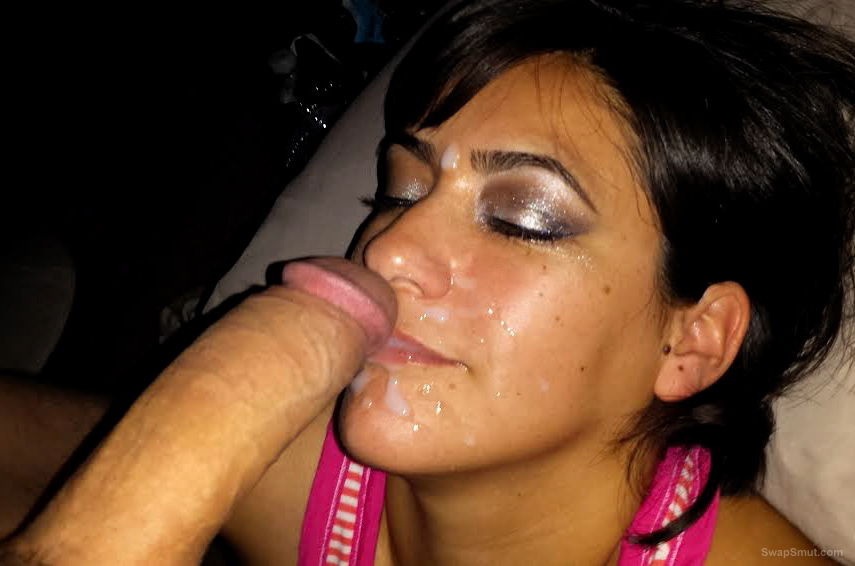 Older Lady Sucking Dick