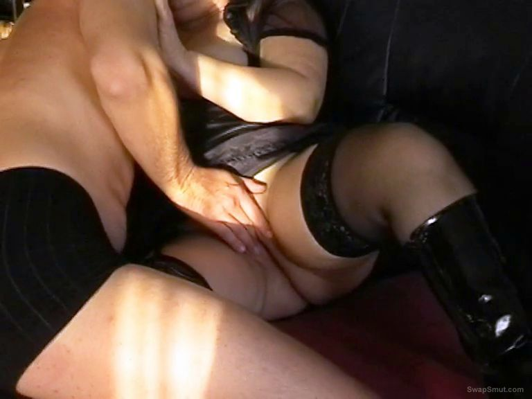 My horny mature wife