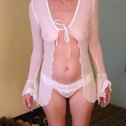 Tight milf kasay loves showing off
