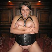 celestewoodrow black corset