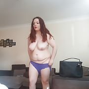 A real life whore showing hear beauties, a next door woman