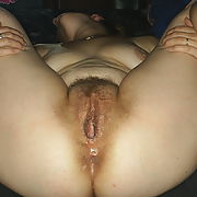 Sexy wife fucked and cumilled wery well